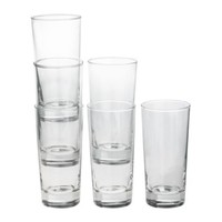 GODIS Glass - 14 oz  - IKEA