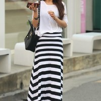 Long anst Skirt