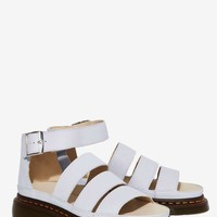 Dr. Martens Clarissa Leather Sandal
