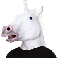 Unicorn Mask - 121516