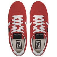 Forged Rubber Timur   Footwear   Chrome Industries