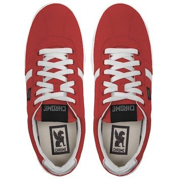 Forged Rubber Timur | Footwear | Chrome Industries