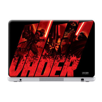 Darth Vader Fury - Skin for Sony Vaio T11