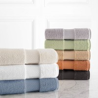 Elegance 700-Gram Turkish Cotton Towels | Kassatex
