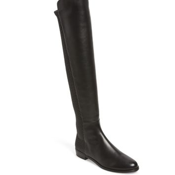 Stuart Weitzman Alljenn Over the Knee Boot (Women) | Nordstrom