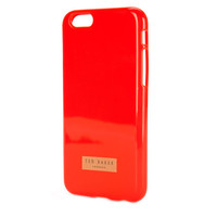 Colour iPhone 6 case - 84-MID ORANGE | Gifts for Her | Ted Baker