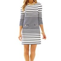 Charlene Striped Shift Dress - Lilly Pulitzer