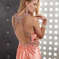 Jasz Couture 4363 at Prom Dress Shop