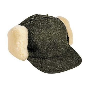 Filson Double Mackinaw Cap - Winter Hats - Headwear - Men s - Clothing -  Store Goods   da2391b2f3d