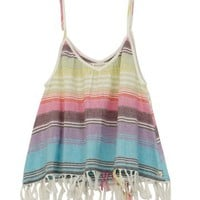 Billabong Women's Dance All Day Georgia Peach Medium