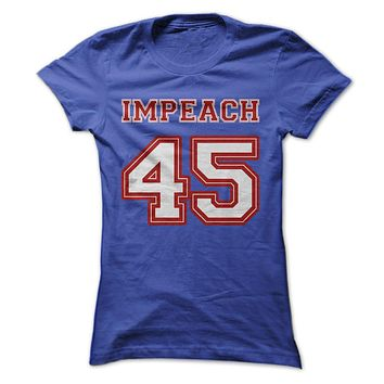 IMPEACH 45-On Sale
