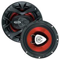 """Boss CH6520 Car Speakers 6.5"""" Pair Chaos Extreme 2Way 250Wat"""