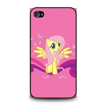 MY LITTLE PONY FLUTTERSHY iPhone 4 / 4S Case Cover
