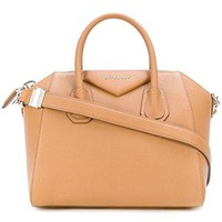 Givenchy Women's BB05117012260 Beige Leather Handbag