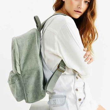 UO Basic Cord Backpack