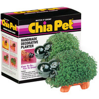 Walmart: As Seen on TV Chia Pets Chia Hippo