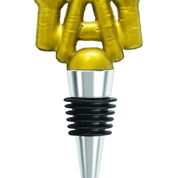 YAY Balloon Wine Bottle Stopper - PRE-ORDER, SHIPS LATE NOVEMBER