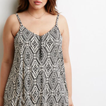 Tops   PLUS SIZE   Forever 21