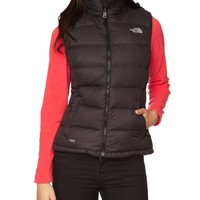 The North Face Womens Nuptse 2 Vest - TNF Black Extra large