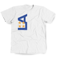 Made of Stars t-shirt