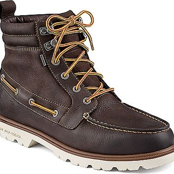 Authentic Original Waterproof Lug Chukka Boot