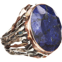 Sandra Dini Rough Sapphire Ring at Barneys New York at Barneys.com