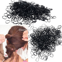 Elastic Hair Band Tie Rope Fashion Hair Accessories Headwear
