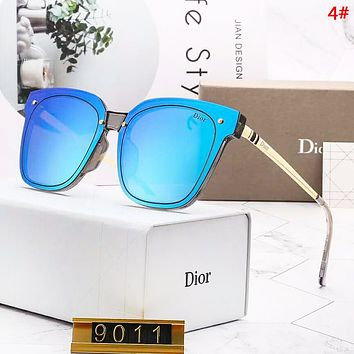 DIOR New fashion polarized women glasses eyeglasses 4#