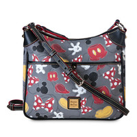 Best of Mickey Crossbody Bag by Dooney & Bourke