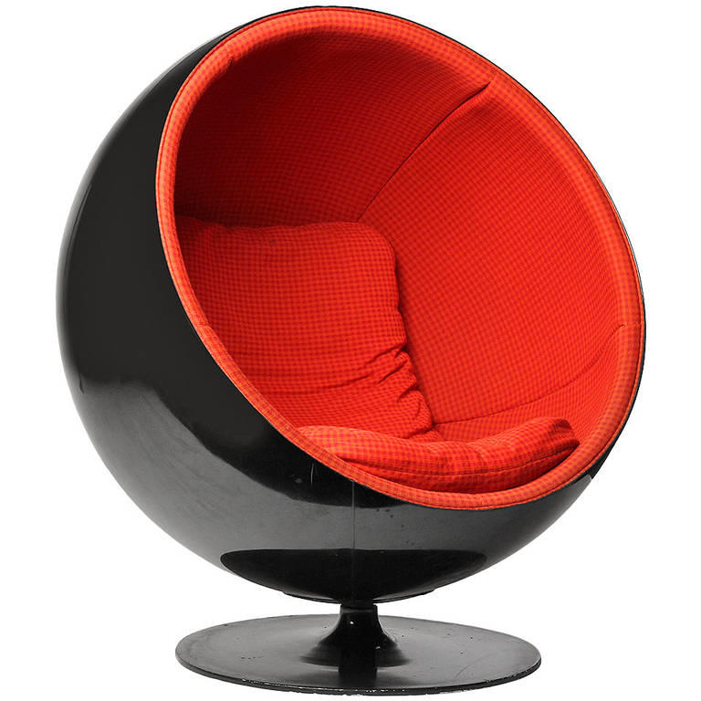 Ball chair by eero aarnio from 1stdibs eu quero - Ball chair by eero aarnio ...