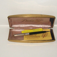 VINTAGE PARKER 51  Continuous    feed  mechanical pencil  in original box
