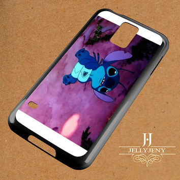 Stitch Samsung Galaxy S3 S4 S5 S6 S6 Edge Case | Galaxy Note 3 4 Case