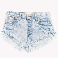 Keepers Stoner Wildest Babe Shorts