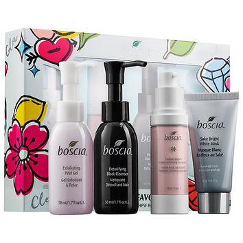 Japanese Favorites - boscia | Sephora