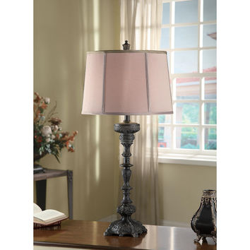Crestview Collection Cheshire Table Lamp