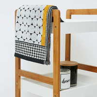 Drye Ame Hand Towel - Urban Outfitters