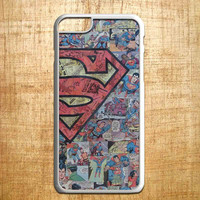 Superman comic for iphone 4/4s/5/5s/5c/6/6+, Samsung S3/S4/S5/S6, iPad 2/3/4/Air/Mini, iPod 4/5, Samsung Note 3/4, HTC One, Nexus Case*IP*