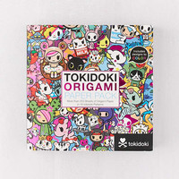 tokidoki Origami Paper Pack | Urban Outfitters