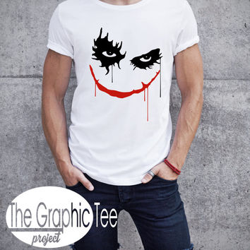 Man Graphic Tee design, The mask man tshirt, man shirts