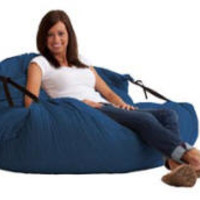 Lounger Bean Bag