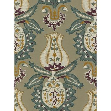 Kravet Couture Fabric 31236.511 Art Of Design Mineral