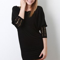 Russian Luxe Tunic