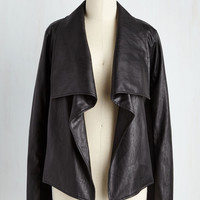 Drape It to the Limit Jacket