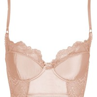 Satin Bralet - New In This Week - New In