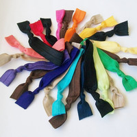 15 Hair Ties  The Essential Mix by Lucky Girl