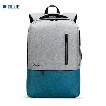 University College Backpack DEELFEL 2018 New Anti Theft  Women High Quality Travel Hipster  Ladies School Bags For Teenage Girls  BagAT_63_4