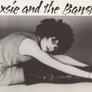 Siouxsie and the Banshees XL Giant Poster 40x60