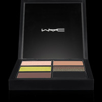 M·A·C Cosmetics   New Collections > Eyes > The Monster's Bride: Pro Palette X6