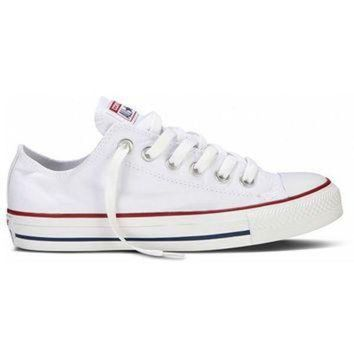 DCKL9 Converse Chuck Taylor Low - Optical White