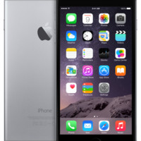 iPhone 6 Plus 128GB Space Gray (CDMA)